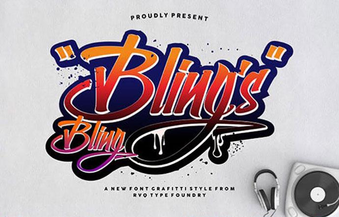 Bling Bling`s