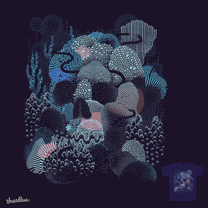 Coral Grief 2