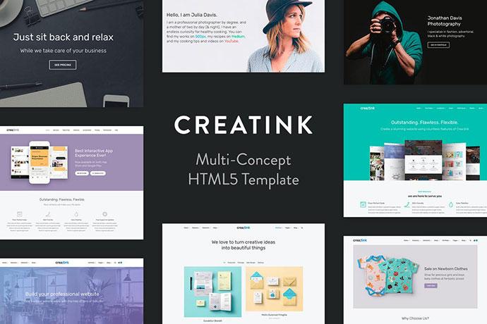 Creatink