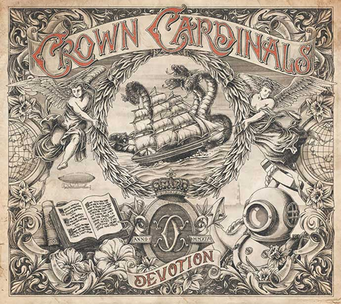 Crown Cardinals - Devotion