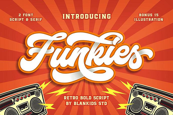 Funkies