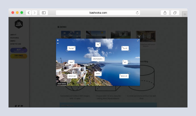 10 Wordpress 360 Degree Image and Video Viewer Plugins