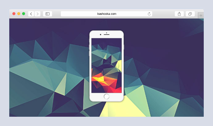 iPhone 6 mockup | CSS only