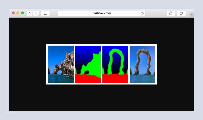 Neural image analogies