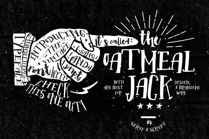 Oatmeal Jack