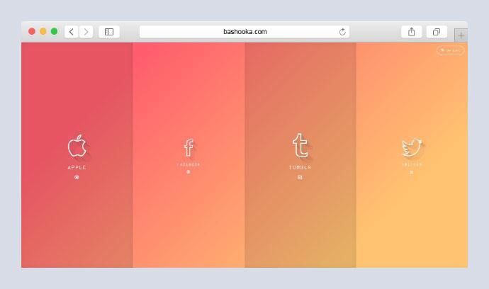 Pure CSS Option
