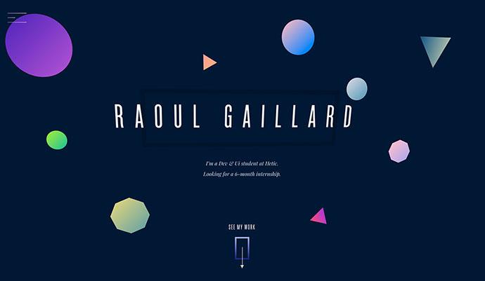 Raoul Gaillard