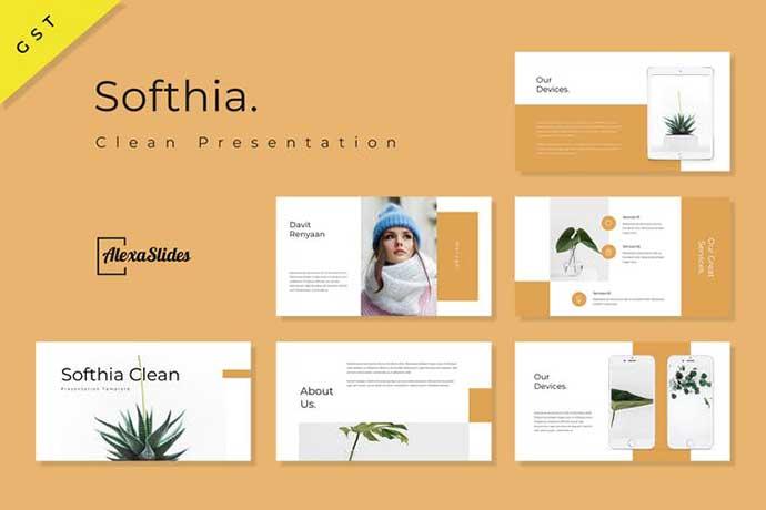 Softhia