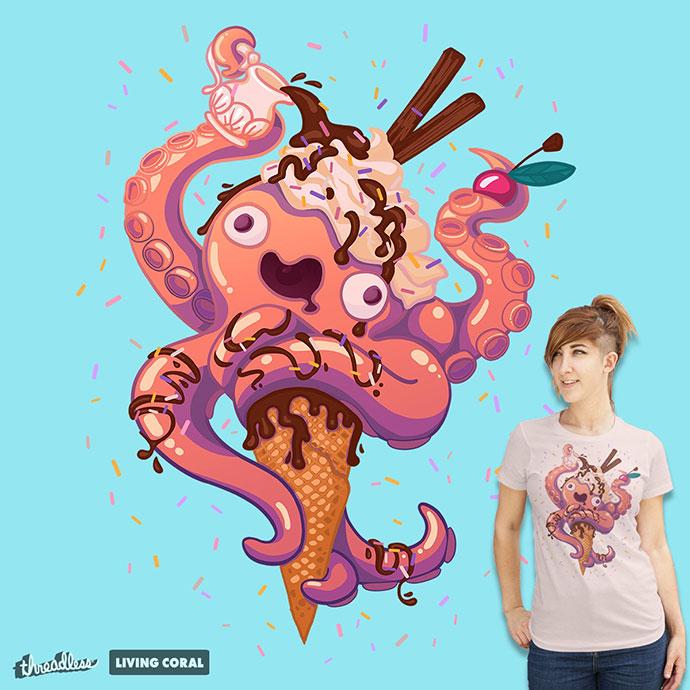 Squidscream!