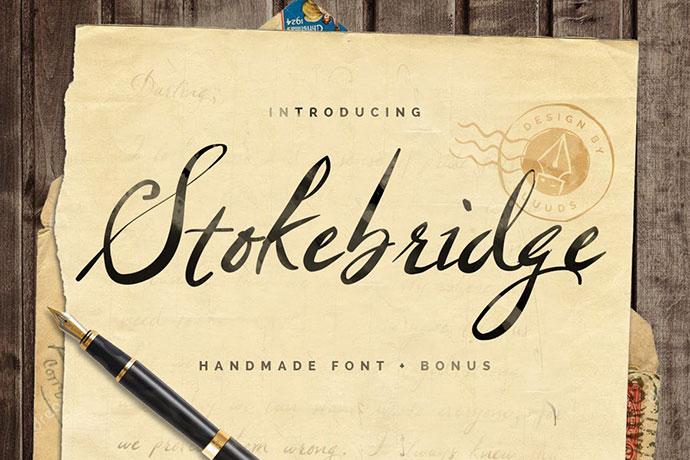 Stokebridge