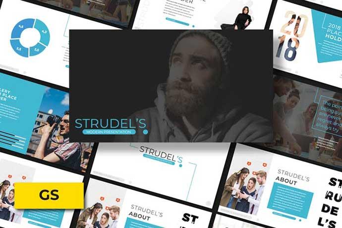 Strudel's