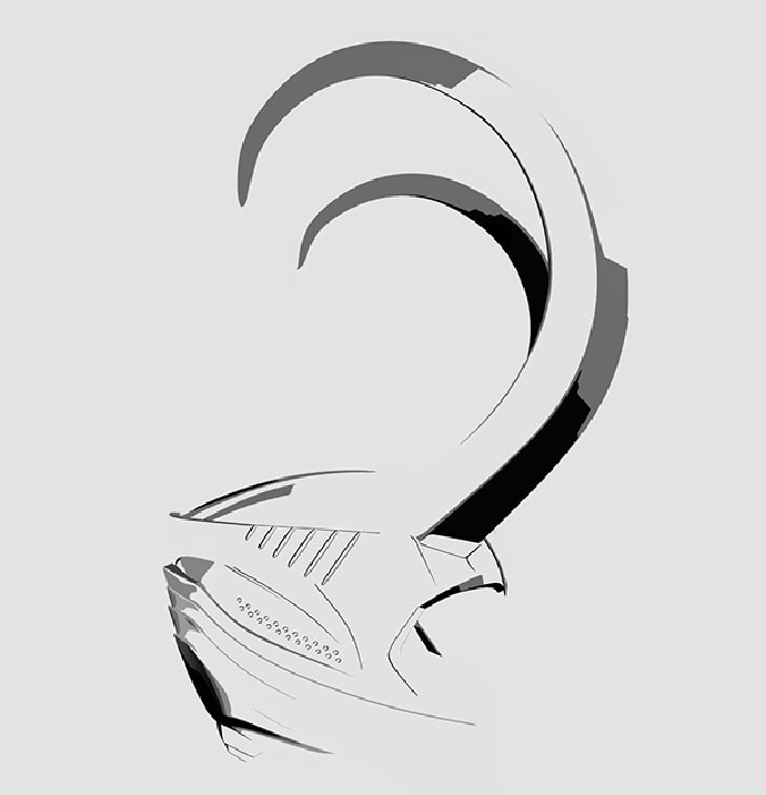 Symbolism - Helmets