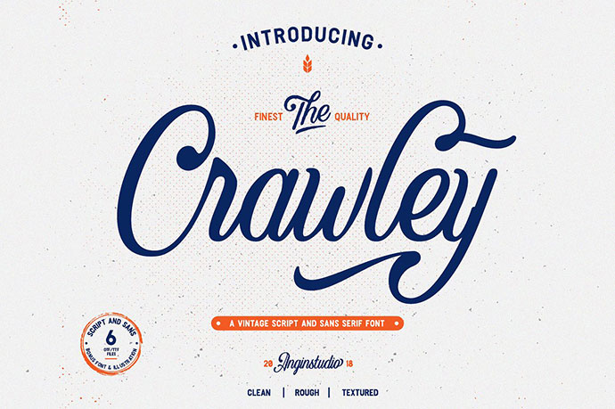 The Crawley