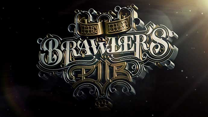 The Old Brawler`s Pub