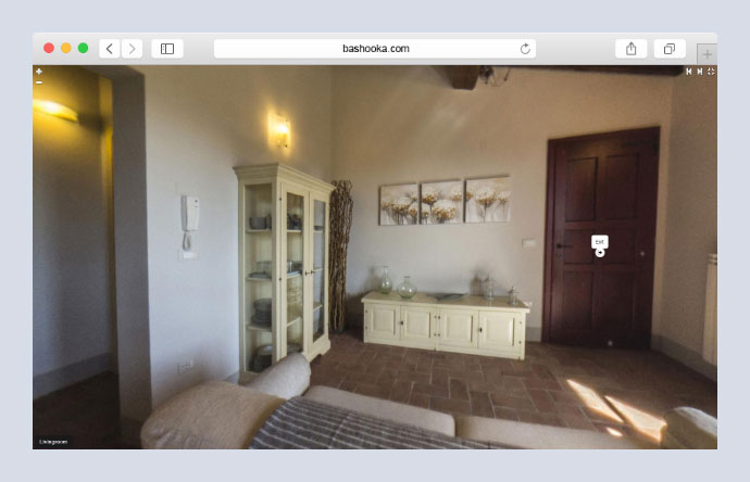 Virtual Tour Builder for WordPress