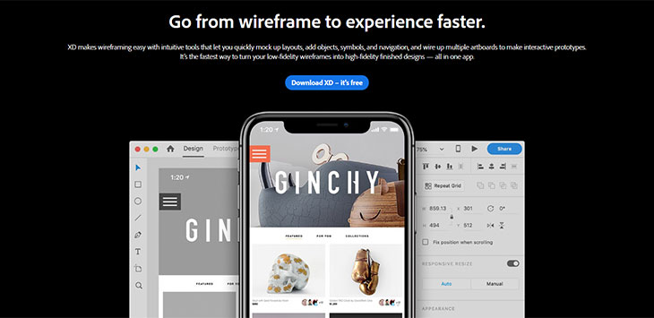 24 Useful Wireframe & Prototyping Tools For Web & Mobile