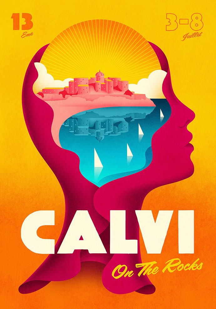 Calvi On The Rocks 2015