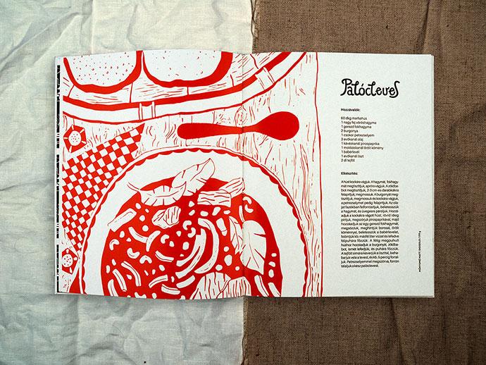 Presscipe | Book Design