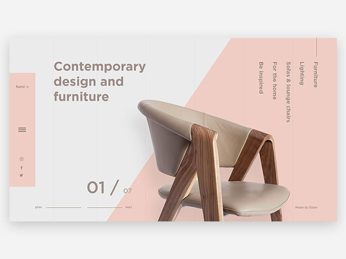 Design & Furniture