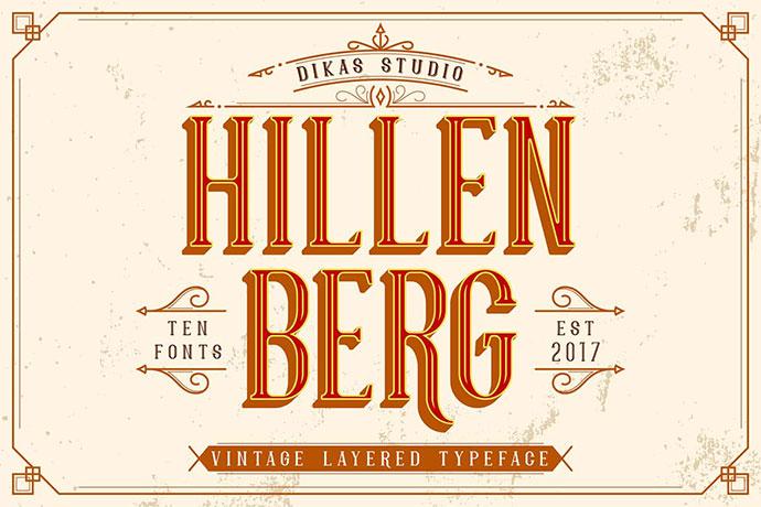 Hillenberg