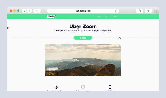Uber Zoom