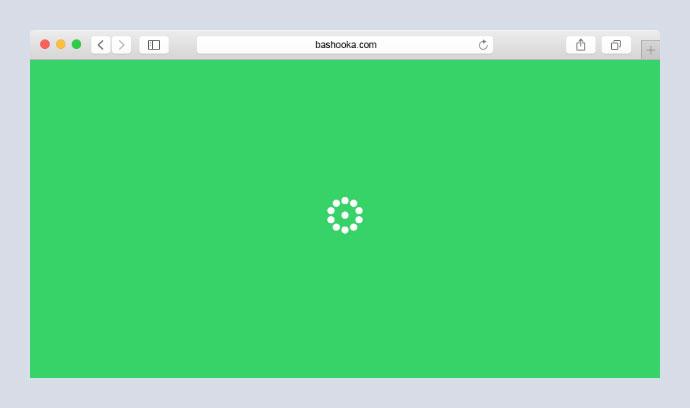 CSS3 Loader Animation - Peeek