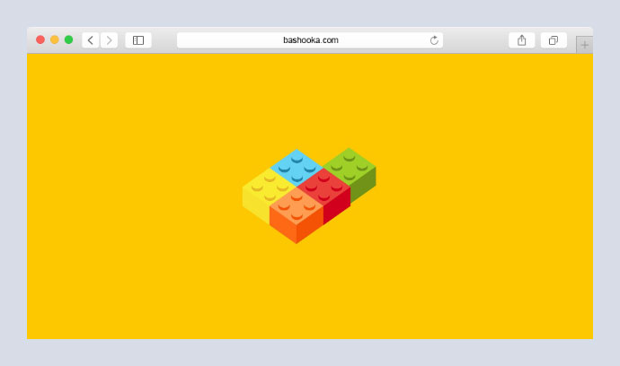 LEGO Loader