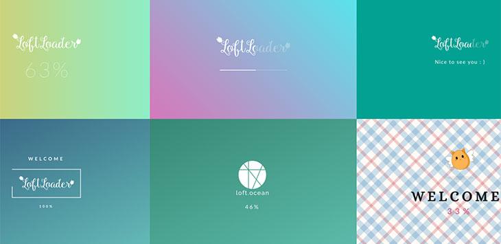 10 Cool Loading Page Animation WordPress Plugins