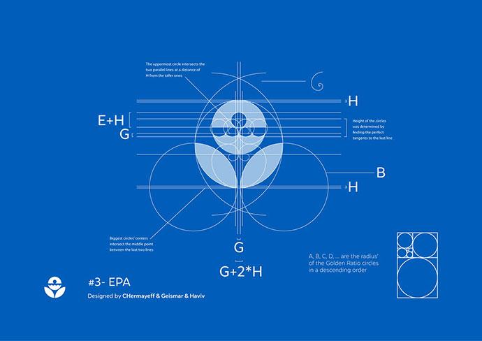 Famous Logo Grids Vol. 1