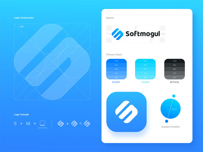 New Brand Softmogul