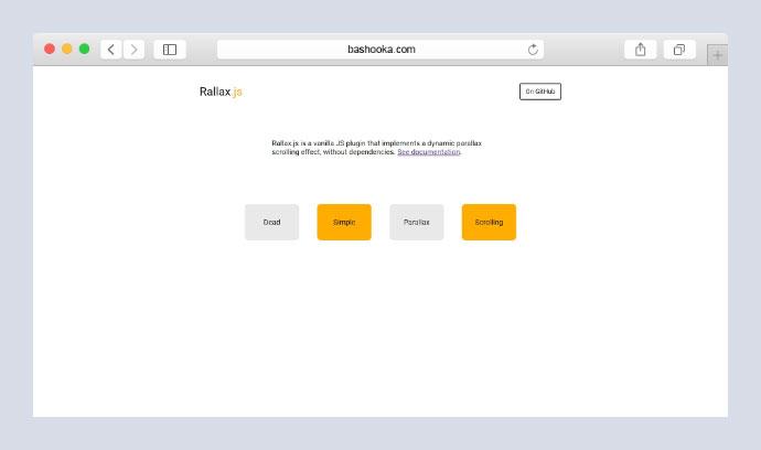 Rallax.js
