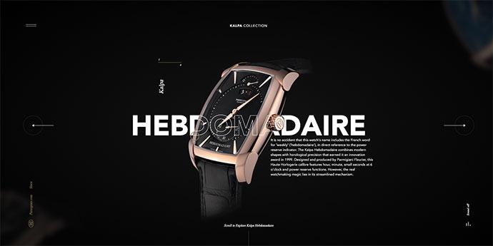 Diagonal Product Slideshow