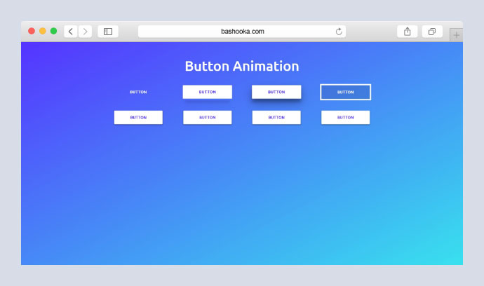 Button Animation