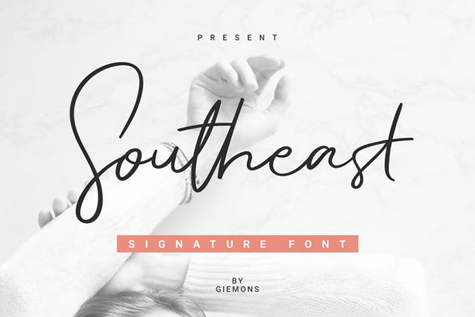 Southeast Signature