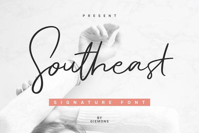 Southeast Signature