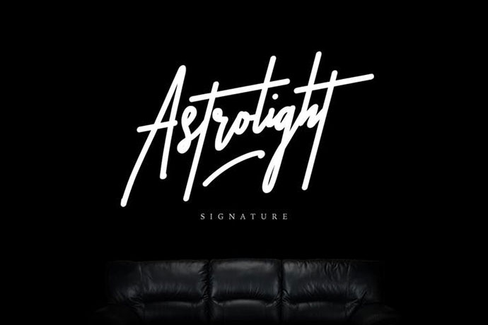 Astrolight Signature