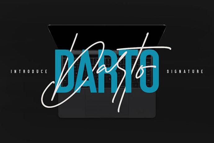 Darto Signature