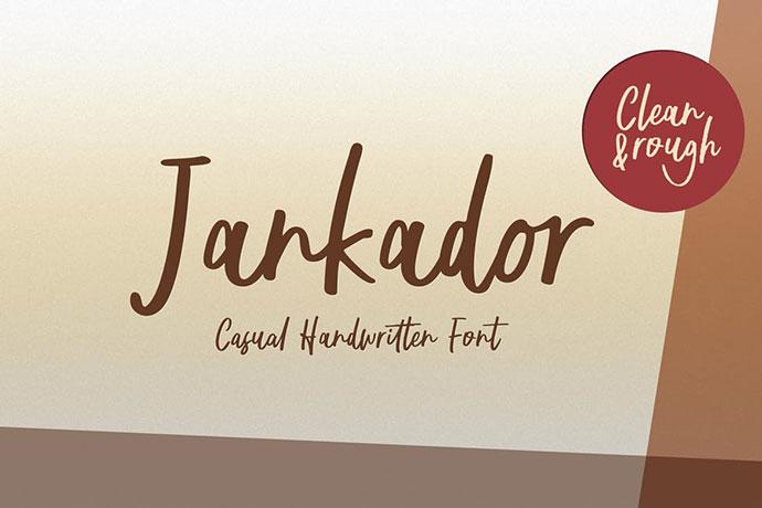 Jankador Script