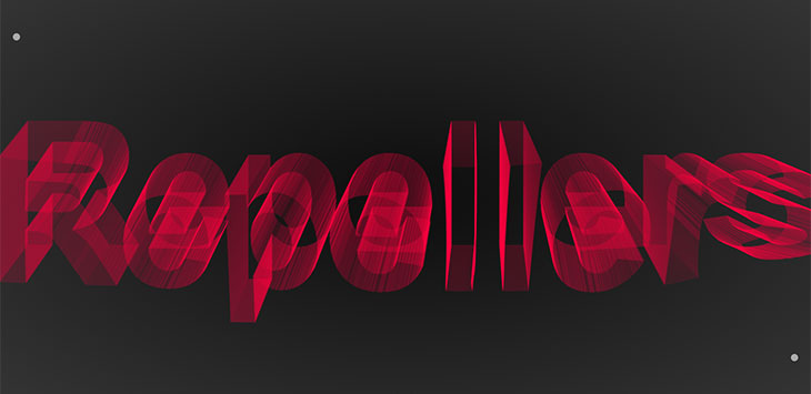 37 Cool Text Effect Animations Made with CSS & Javascript