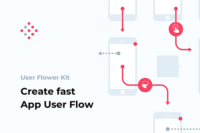 User Flow Kit