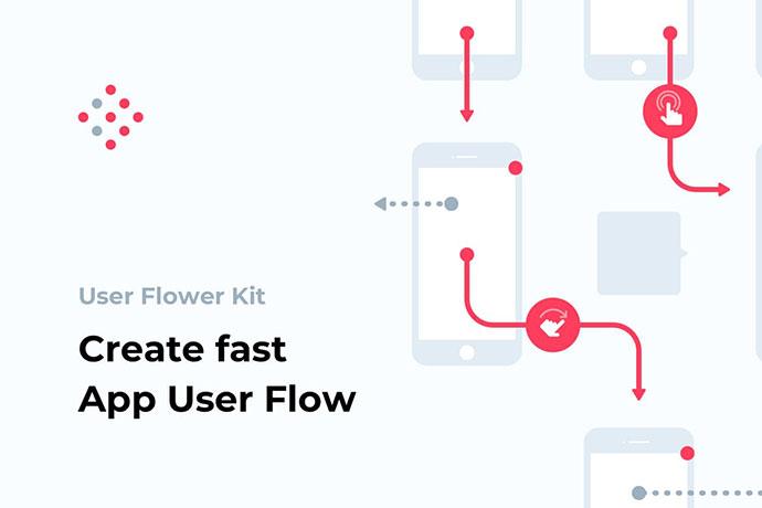 User Flow Kit