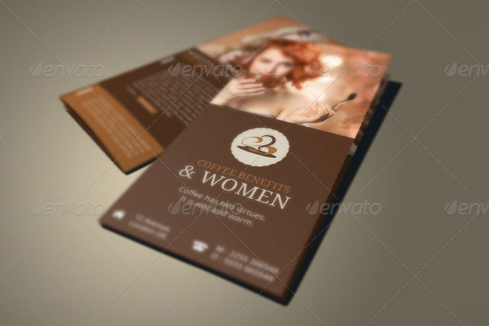 Coffee Benefits Brochure