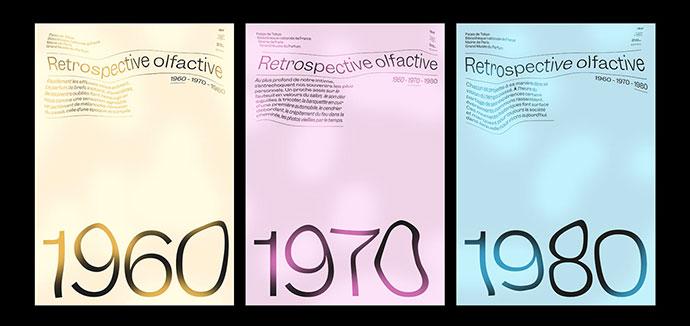 Retrospective Olfactive