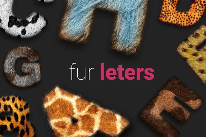 Fur Styles