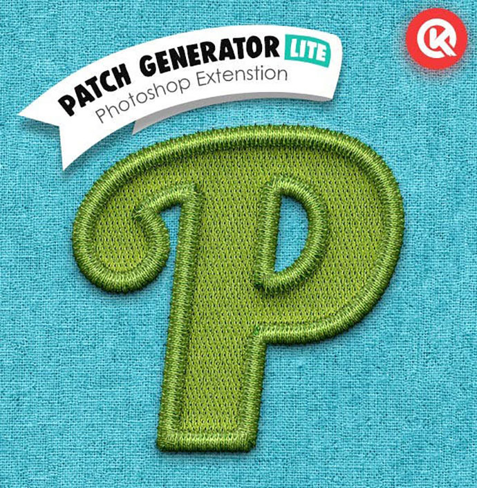 Patch Generator Lite