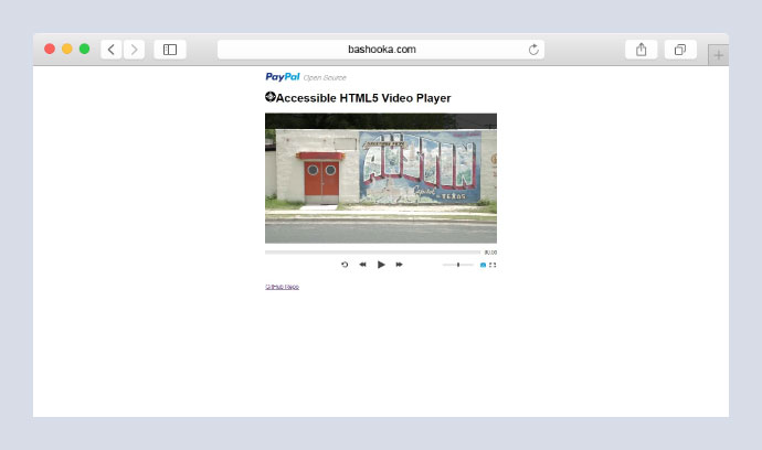 15 Javascript Libraries for Working with HTML5 Video – Bashooka
