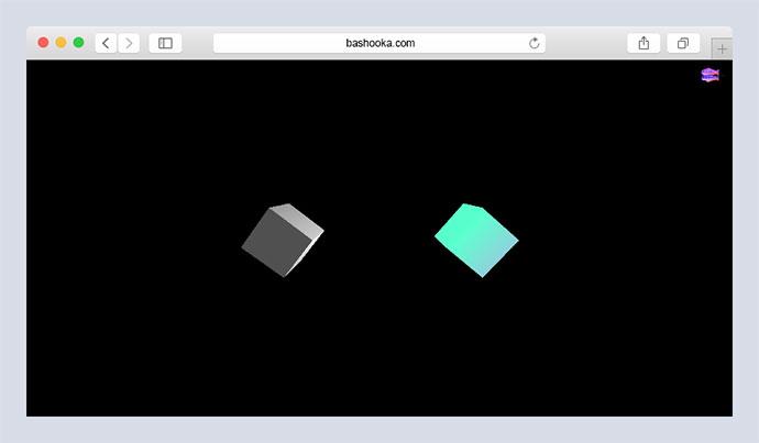 Creating a custom shader in Three.js