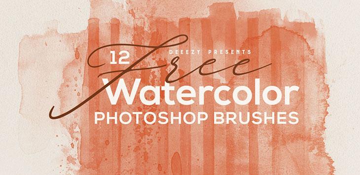 31 Awesome Free Photoshop Brush Sets 2019