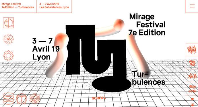 Mirage Festival - 7e Edition