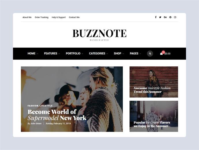 Buzznote